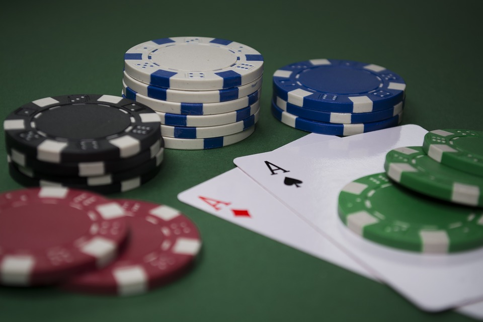 Sites de poker camboja